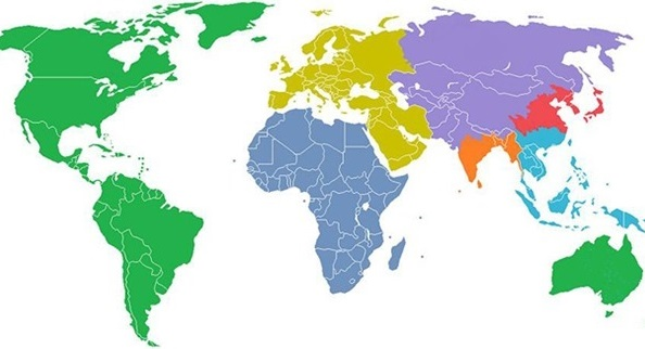 1-billion-people-map